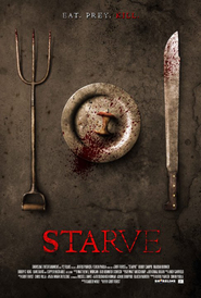 Starve is the best movie in Dave Davis filmography.
