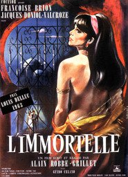 L'immortelle is the best movie in Guido Celano filmography.