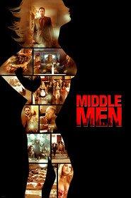 Film Middle Men.