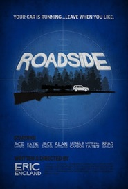 Roadside is the best movie in Eric England filmography.