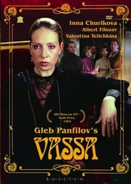 Vassa - movie with Albert Filozov.