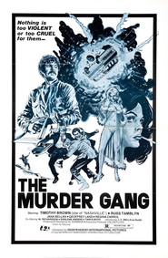 Le Gang is the best movie in Raymond Bussieres filmography.