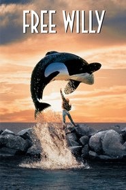 Free Willy - movie with Michael Ironside.