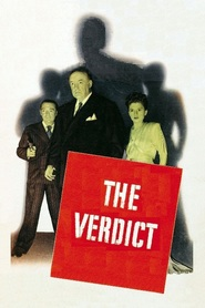 The Verdict is the best movie in Holmes Herbert filmography.