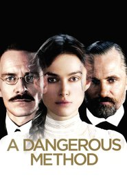 A Dangerous Method is the best movie in Andre Hennicke filmography.