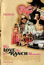 Film Love Ranch.