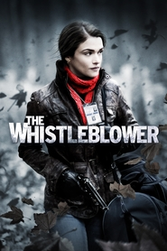 The Whistleblower - movie with Nikolaj Lie Kaas.