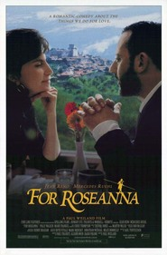 Roseanna's Grave - movie with Luigi Diberti.