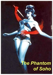 Das Phantom von Soho - movie with Werner Peters.