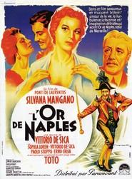 L'oro di Napoli is the best movie in Toto filmography.