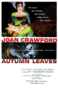 Autumn Leaves - movie with Lorne Greene.