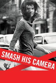 Smash His Camera - movie with Ingrid Bergman.