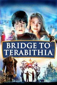 Bridge to Terabithia is the best movie in Robert Patrick filmography.
