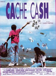 Cache Cash - movie with Michel Duchaussoy.