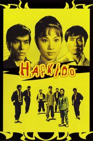 Kung Fu is the best movie in Tad Horino filmography.