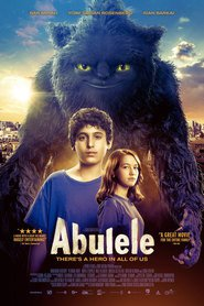 Animation movie Abulele.