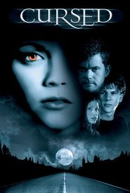 Cursed - movie with Christina Ricci.
