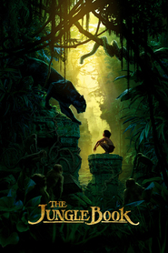 The Jungle Book - movie with Bill Murray.