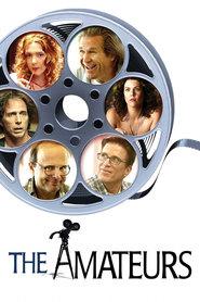 Film The Amateurs.