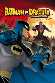 The Batman vs Dracula: The Animated Movie - movie with Kevin Michael Richardson.