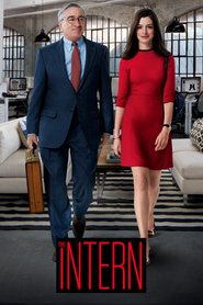 Film The Intern.