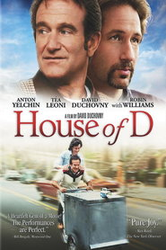 House of D - movie with Robin Williams.