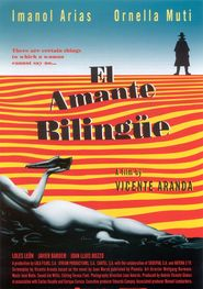 El amante bilingue - movie with Ornella Muti.