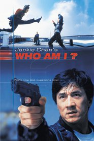 Wo shi shei - movie with Jackie Chan.