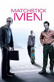 Matchstick Men is the best movie in Sam Rockwell filmography.