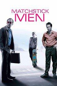Matchstick Men is the best movie in Fran Kranz filmography.