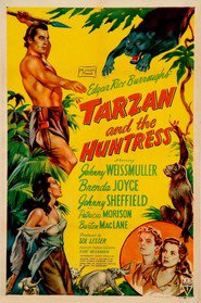 Tarzan and the Huntress - movie with Charles Trowbridge.