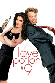 Love Potion No. 9 is the best movie in Sandra Bullock filmography.