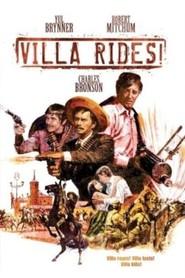 Villa Rides is the best movie in Herbert Lom filmography.