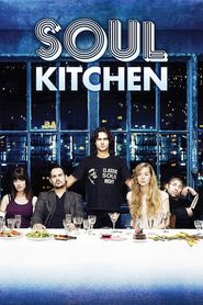 Soul Kitchen - movie with Dorka Gryllus.