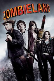 Zombieland - movie with Bill Murray.
