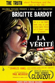 La verite is the best movie in Charles Vanel filmography.