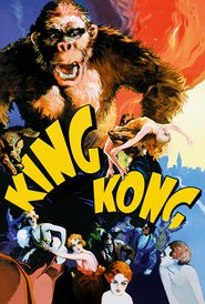 King Kong - movie with Frank Reicher.