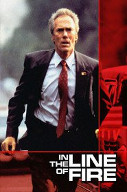Film In the Line of Fire.