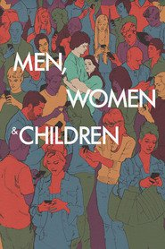 Men, Women & Children is the best movie in Rosemarie DeWitt filmography.