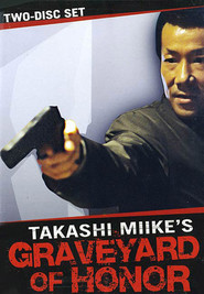 Shin jingi no hakaba is the best movie in Takashi Miike filmography.