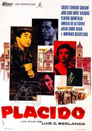 Placido - movie with Jose Luis Lopez Vazquez.