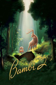 Bambi II is the best movie in Ariel Winter filmography.