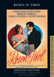 Rosen in Tirol is the best movie in Johannes Heesters filmography.