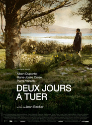 Deux jours a tuer - movie with Cristiana Reali.