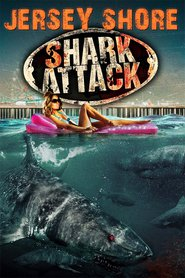 Jersey Shore Shark Attack - movie with Paul Sorvino.