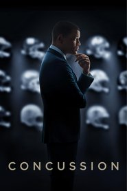 Concussion - movie with Alec Baldwin.