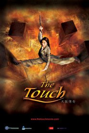 The Touch - movie with Ben Chaplin.