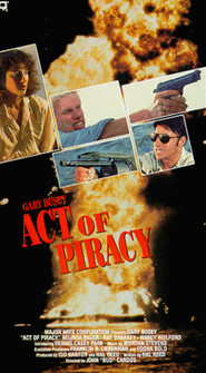 Act of Piracy - movie with Belinda Bauer.