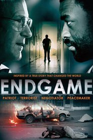 Endgame - movie with Derek Jacobi.