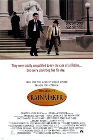 The Rainmaker - movie with Claire Danes.